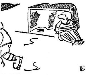 Карикатуры Спельникова