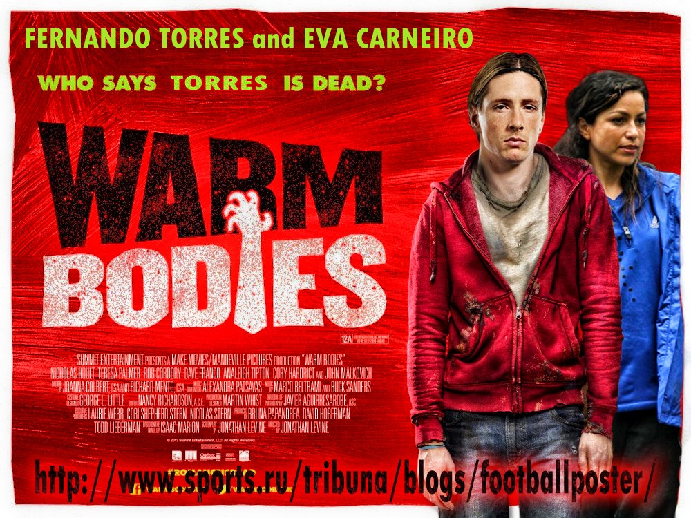 Тепло тела Торреса