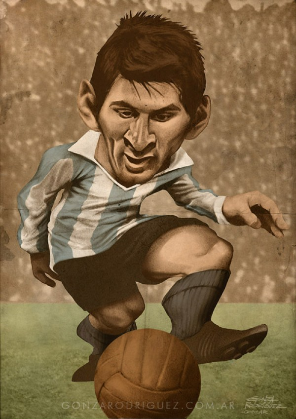 Картинки с выставки The Futbol Artist Network
